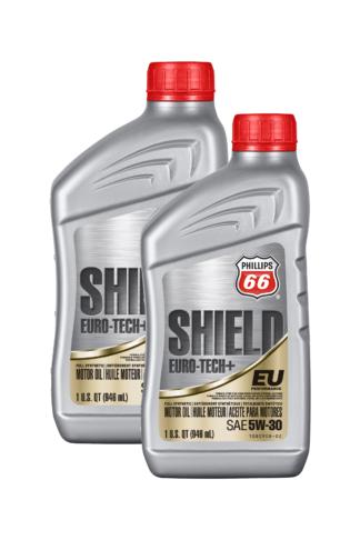 Phillips 66 Shield Euro-Tech